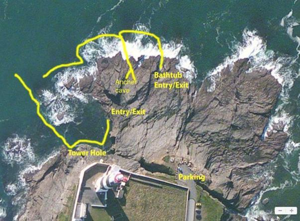 Hook Head's Picture