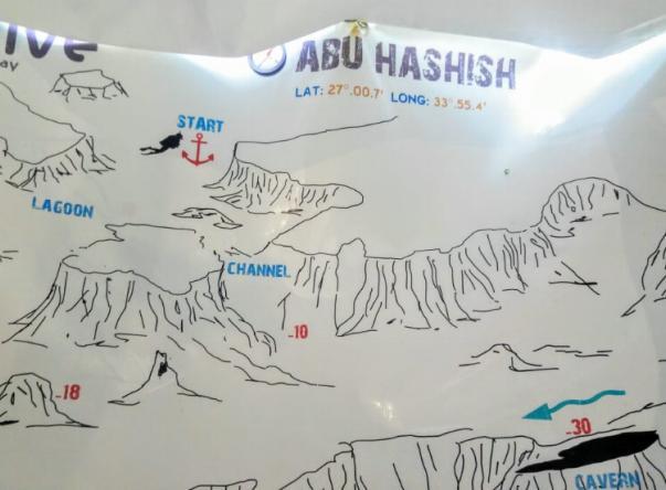 Foto de Abu Hashish's