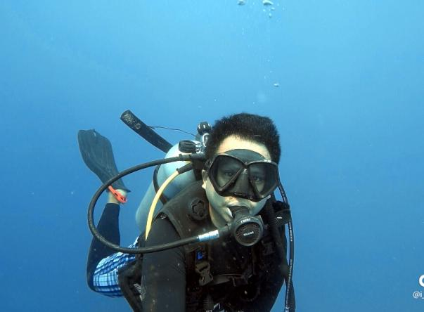 Picture taken by Korpong Krailkhum at Shark Bay on Oct 21, 2020