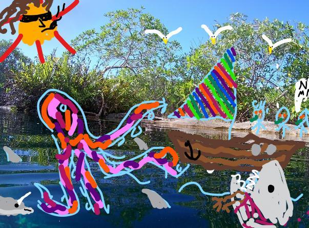 Casa Cenote's Picture