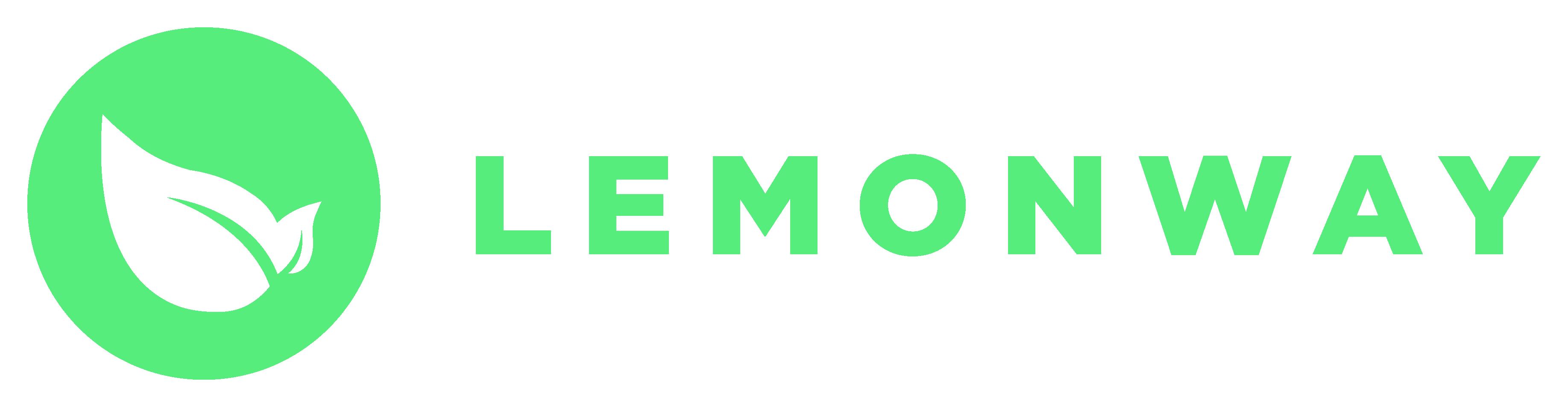 Logo lemonway alt