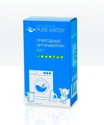 Природный антинакипин PURE WATER™