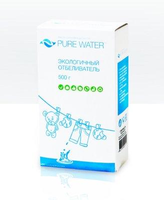 Экологичный отбеливатель PURE WATER™
