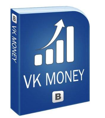 VK MONEY
