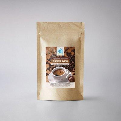 Кофе в зернах PARPADEO, 250 г