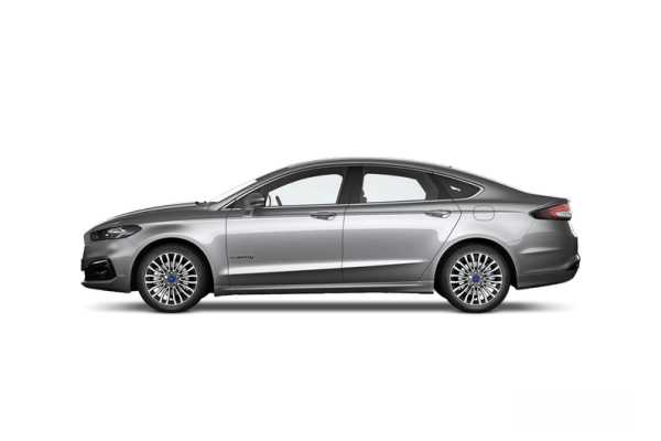 Ford Nowy Mondeo