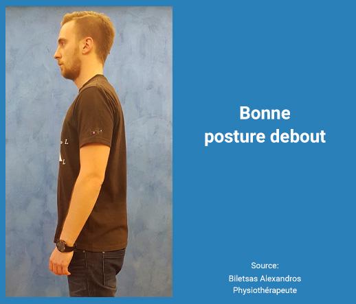 Mauvaises et bonnes postures  4