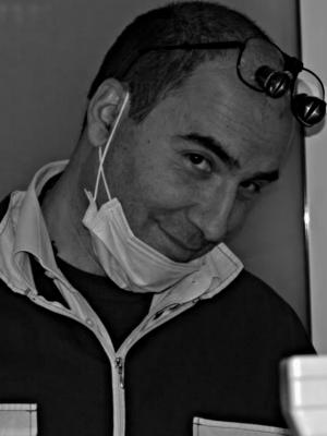 Antonio Mendozza