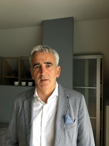 Jose Antonio Elosegi