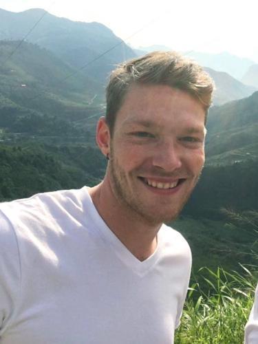 Jeremy Patesson