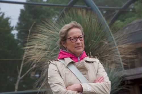 Brigitte Henrot