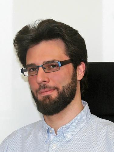 Arnaud Del Bigo