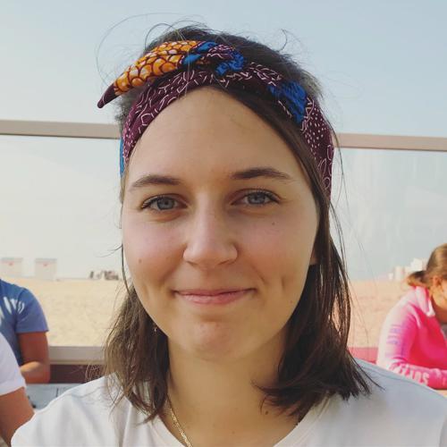 Justine Ghiat