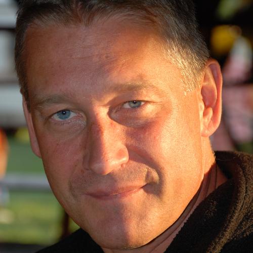 Pascal Van Oost