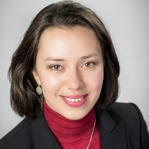 Laura Anghel