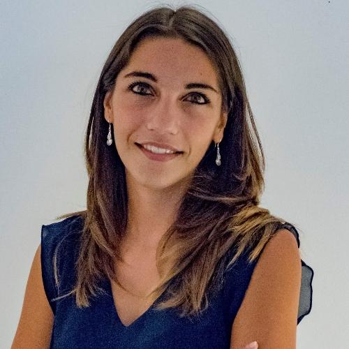 Anne-Sophie Horgnies