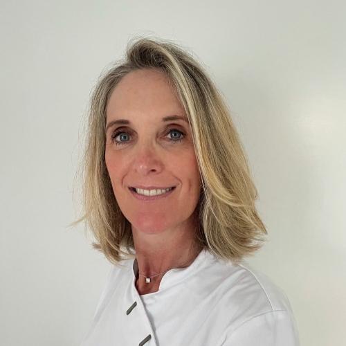 Cindy Van Oortegem