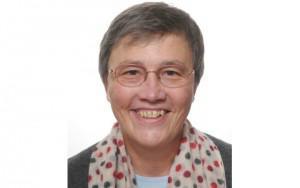 Marianne Vanden Broeck