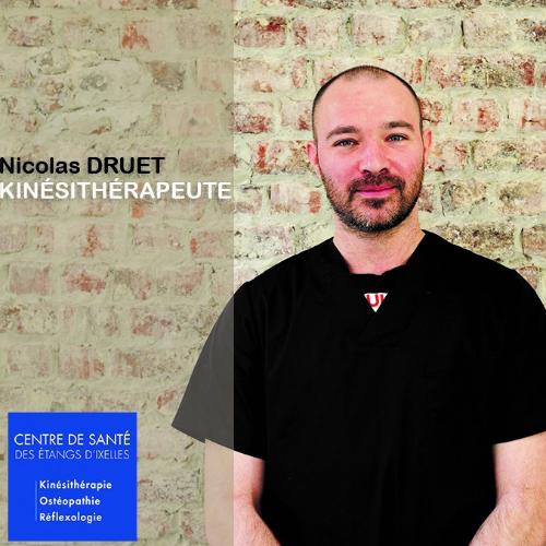 Nicolas Druet