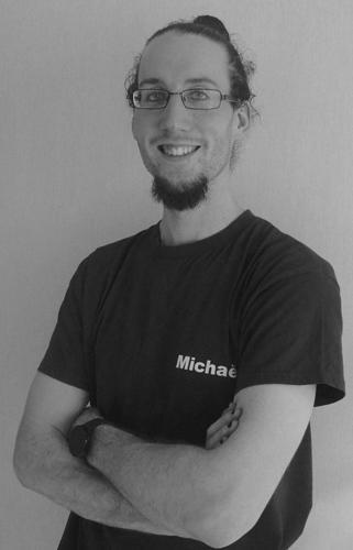 Michaël Monnier