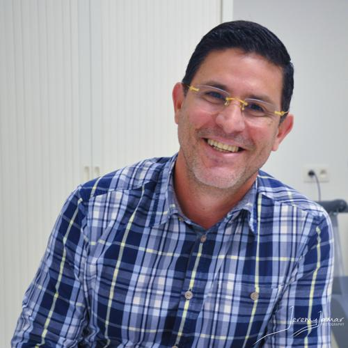 Antonio Hernandez Duarte