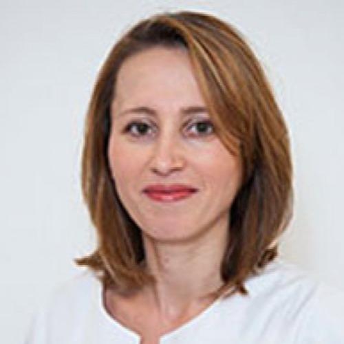Ionelia Sogodel
