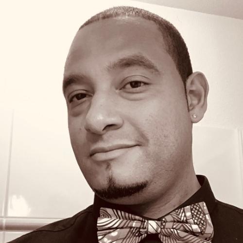 Maurice Johnson-Kanyonga