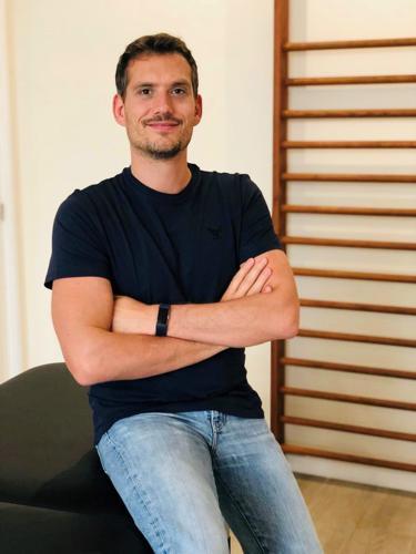 Raphaël Dumortier
