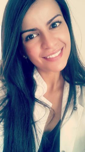 Yasmina Barchid