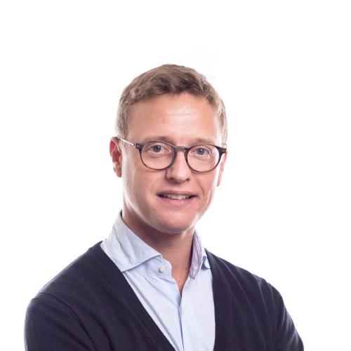 Axel De Lange