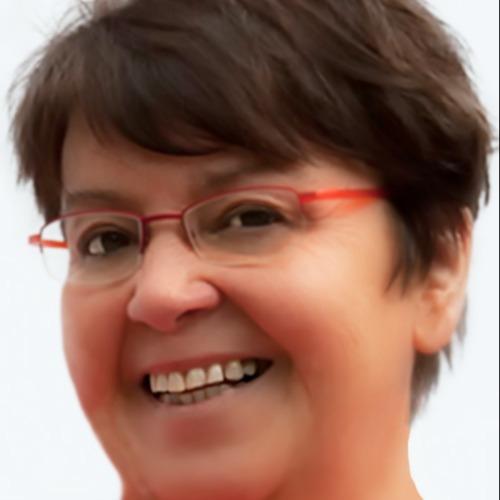 Nicole Delhalle