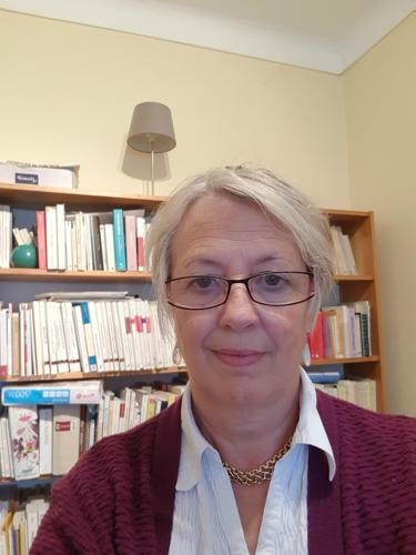 Martine Vermeylen