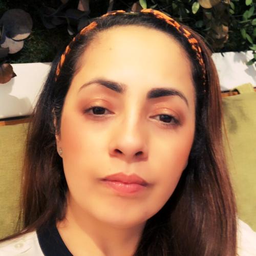 Fatiha Manouach