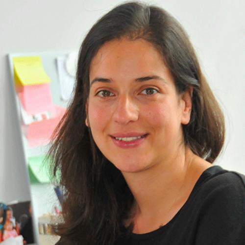 Alexandra Balikdjian