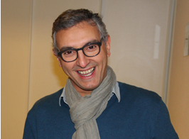 Hassan Bouhdid