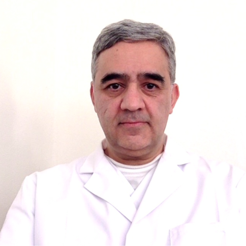Reza Sheikholeslam-Zadeh
