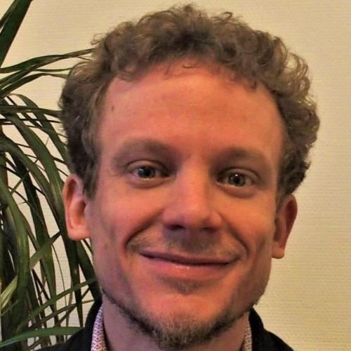Gaël Frey