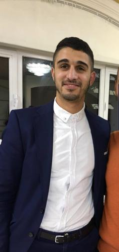Ayoub Zayane
