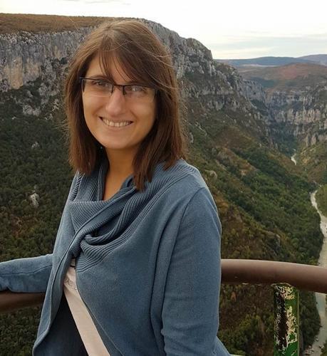 Christelle Lecomte