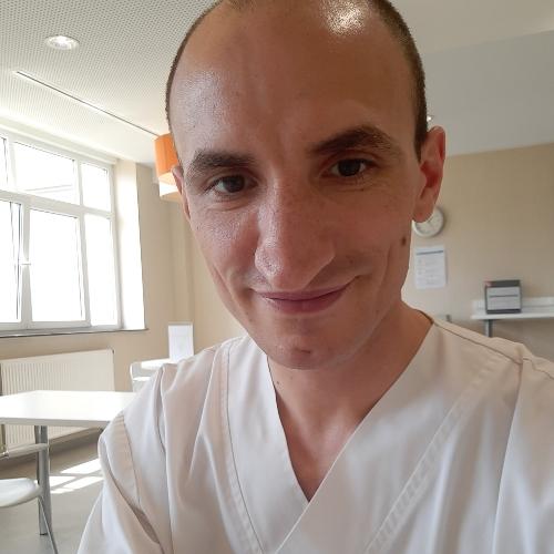 Luca Cafarello