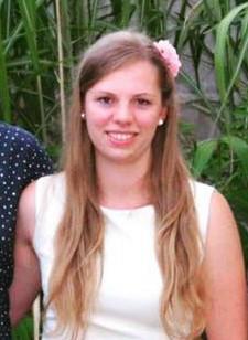 Stephanie Hendrickx