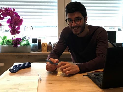 Karim Boulaares