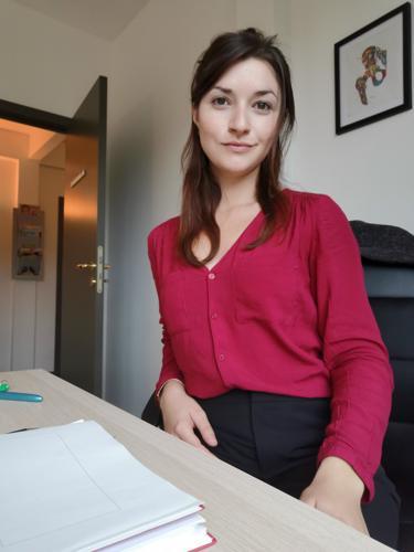 Sarah Berlandis