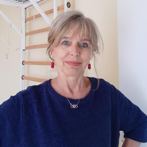 Brigitte Kersten