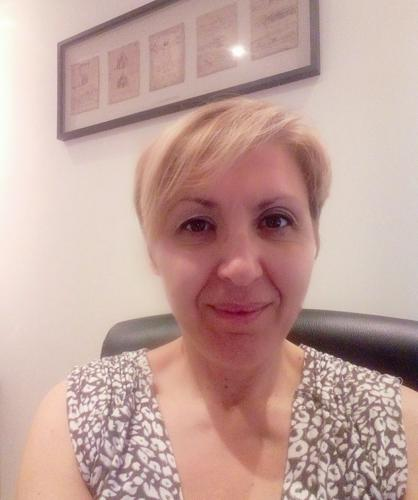 Maria Tanouli