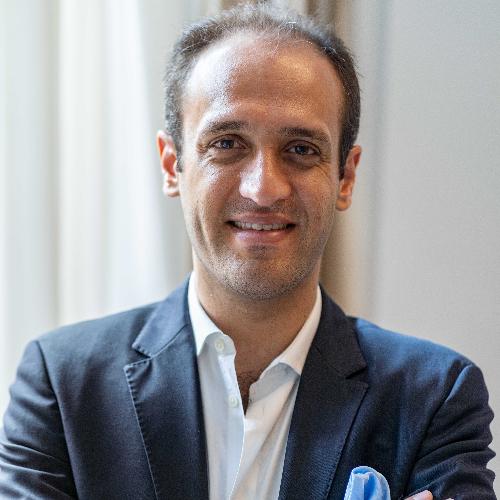 Ahmad Awada
