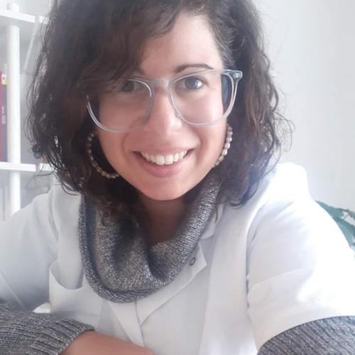 Christine Dos Santos