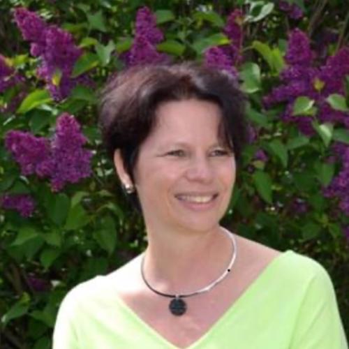 Catherine Vanderveken