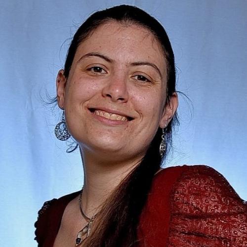 Gaelle Rincourt