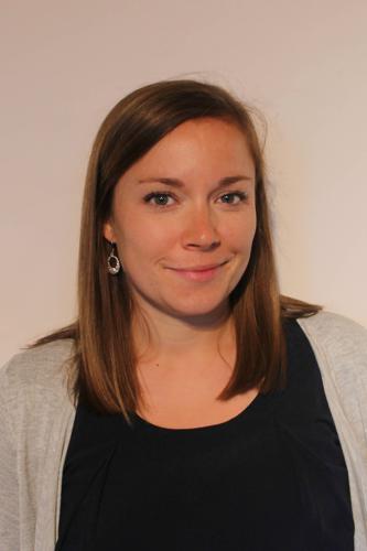 Charlotte Huart